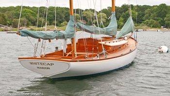 Galleries - Wooden 2006 boat calendar gallery